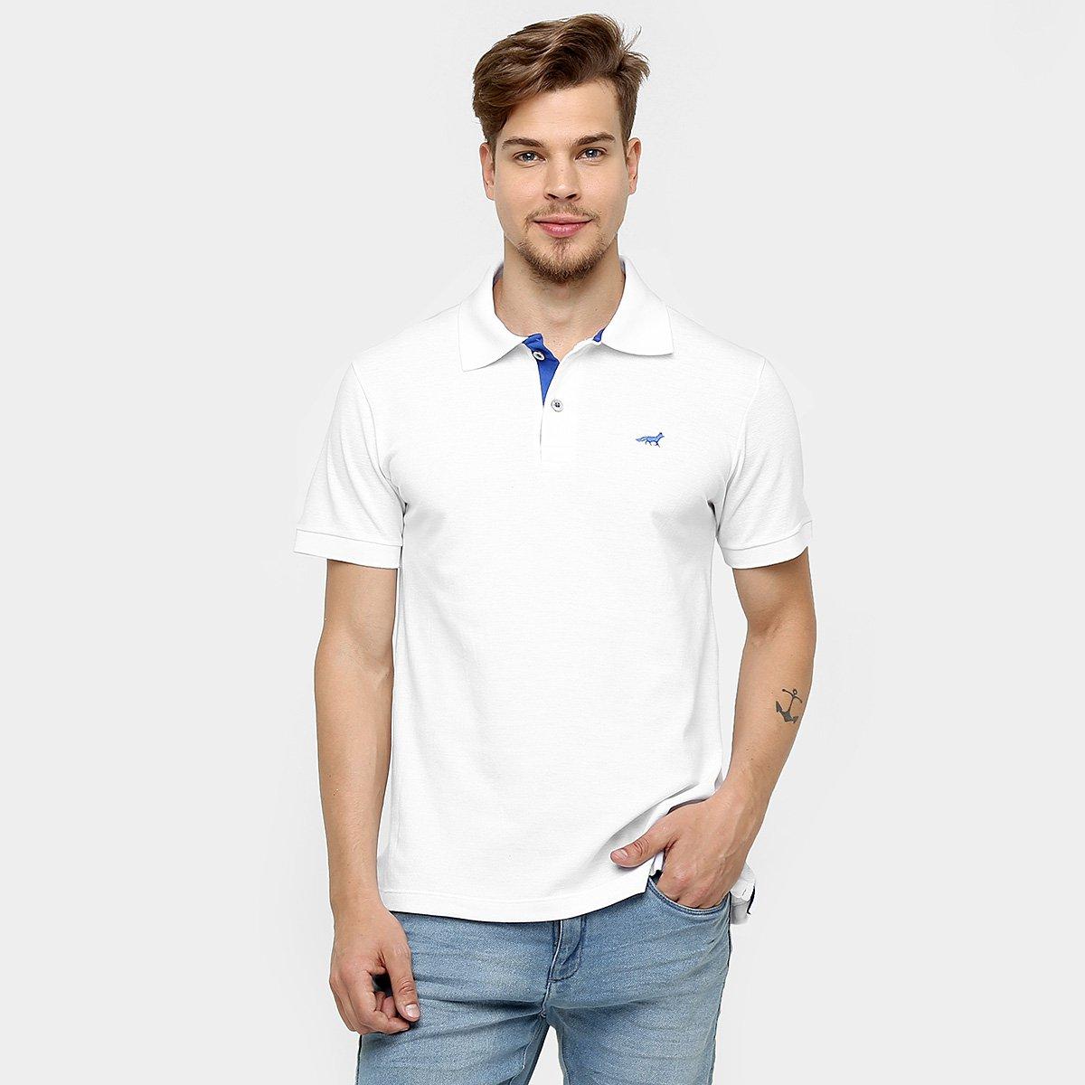 Camisa Polo Palla D Oro Cruzeiro - Compre Agora  225b7fefba12e