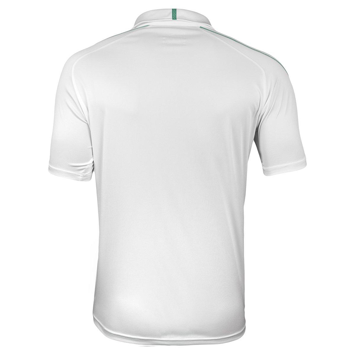 28582fb5c9 Camisa Polo Palmeiras 19 20 Puma Masculina - Branco - Compre Agora ...
