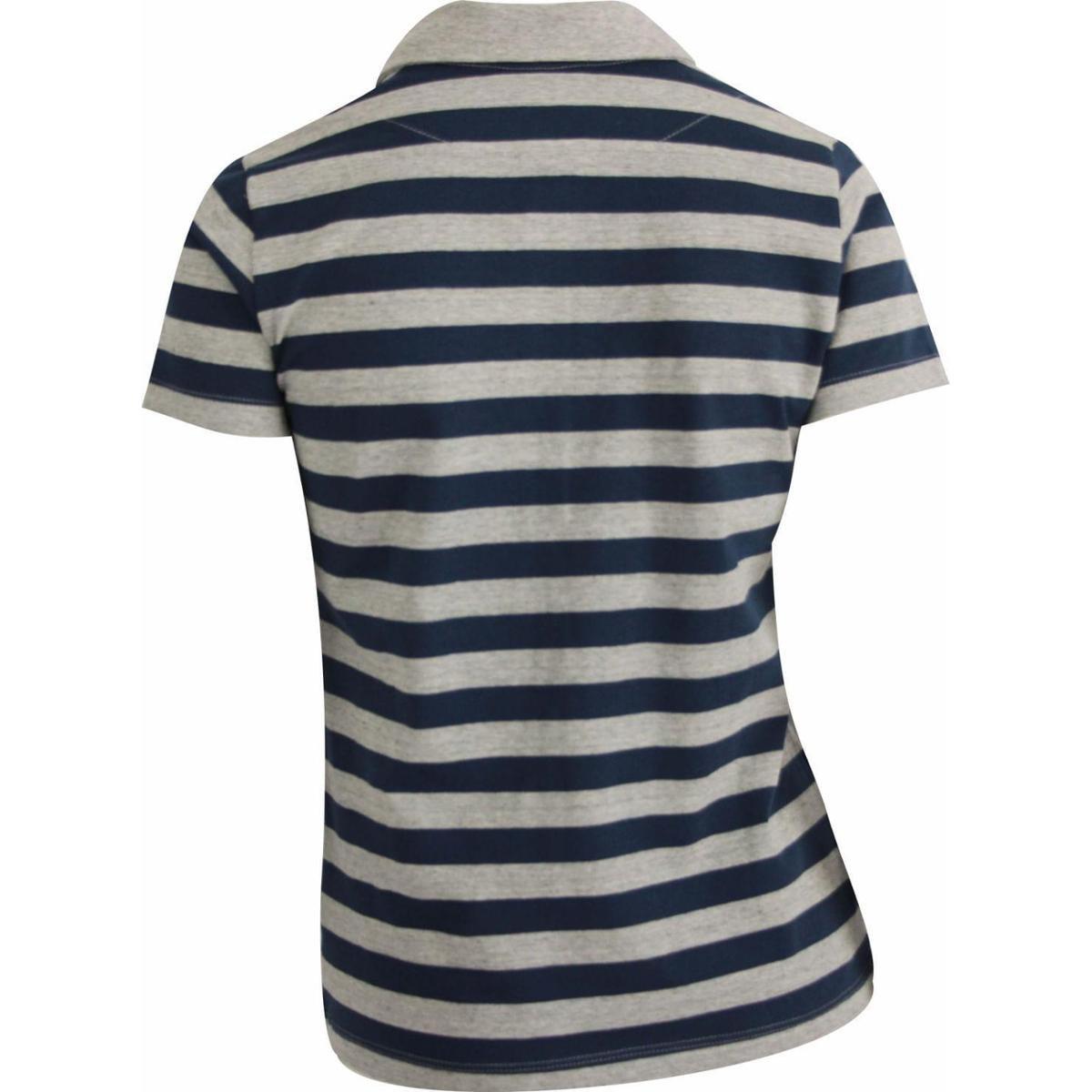 8cd6169967 Camisa Polo Pau a Pique Listrada - Compre Agora