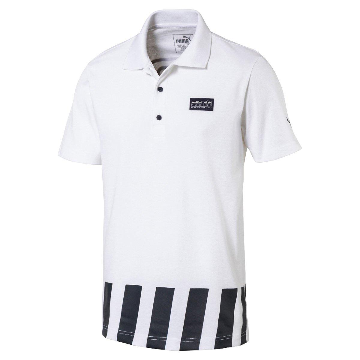 Camisa Polo Puma Red Bull Racing - Compre Agora  25c8c51832b