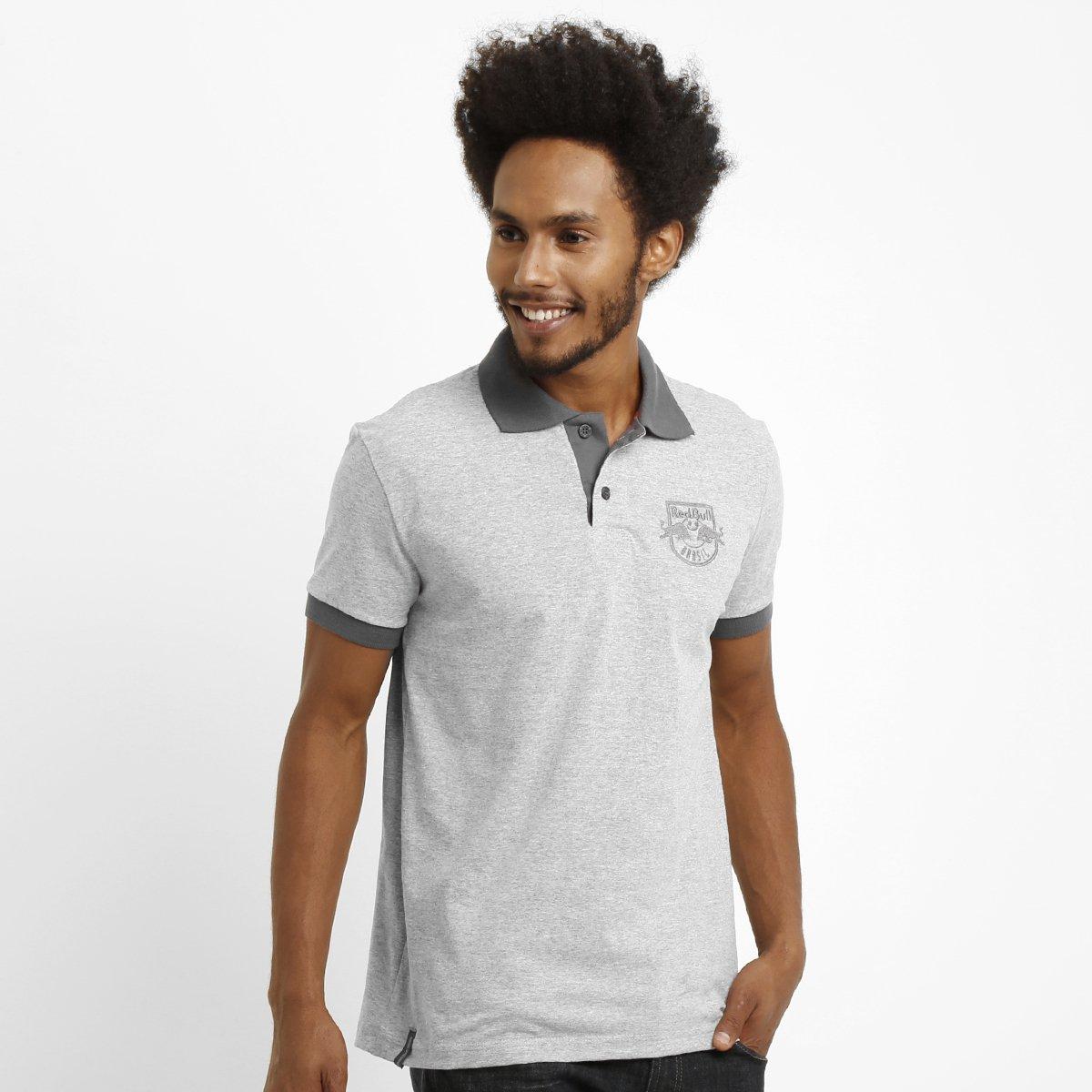 845cfa77d90ef Camisa Polo Red Bull Basic - Compre Agora
