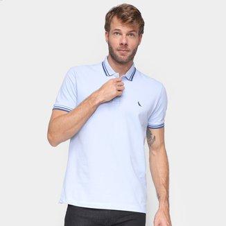Camisa Polo Reserva Friso Masculina