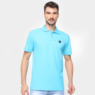 Camisa Polo Rusty Essential Masculina