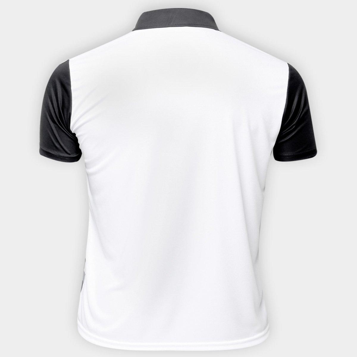 985ce91f97 Camisa Polo Santos Zito 17 Masculina - Compre Agora