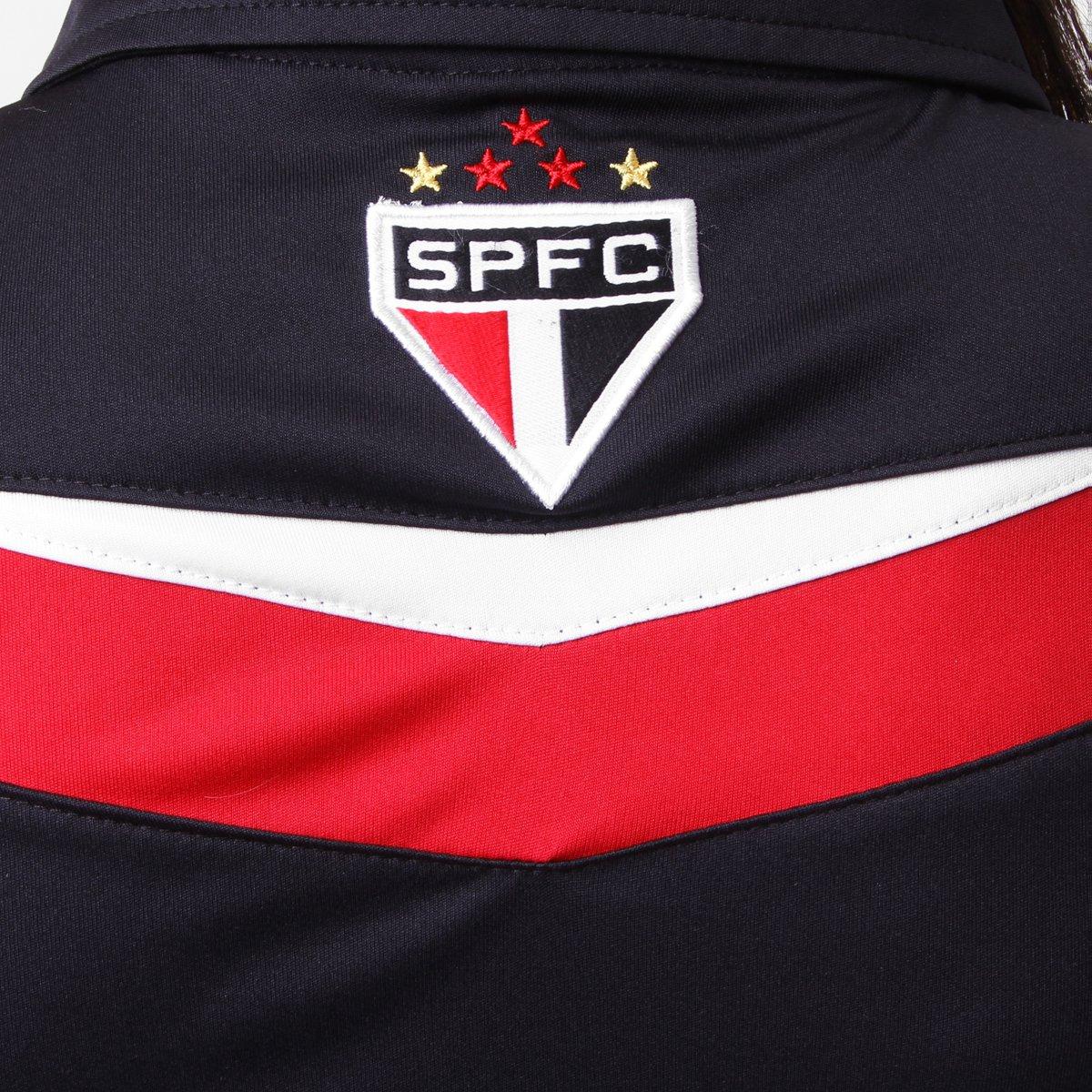 f3c19a8720 Camisa Polo São Paulo c  Recorte Feminina - Compre Agora