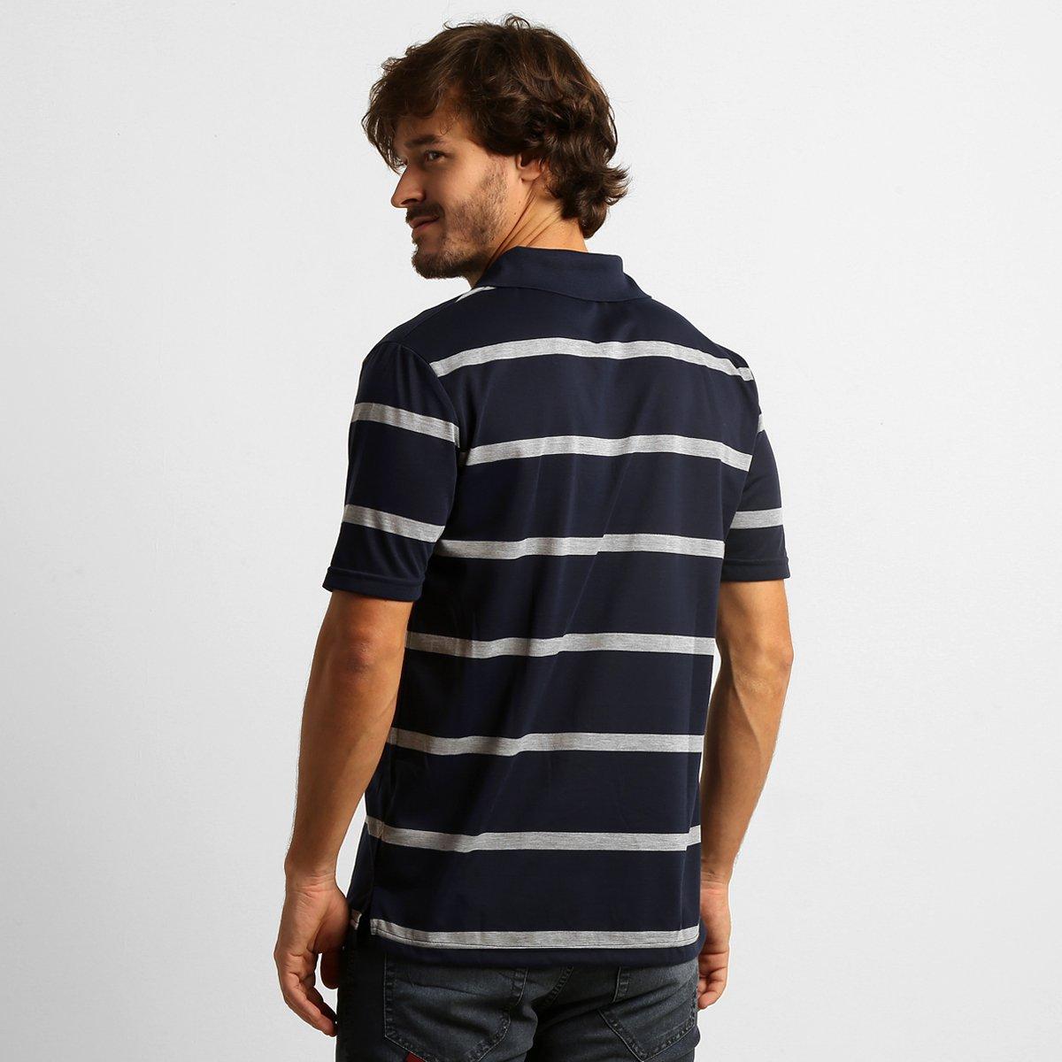 Camisa Polo Sea Surf Listras - Compre Agora  da81fca8d9a