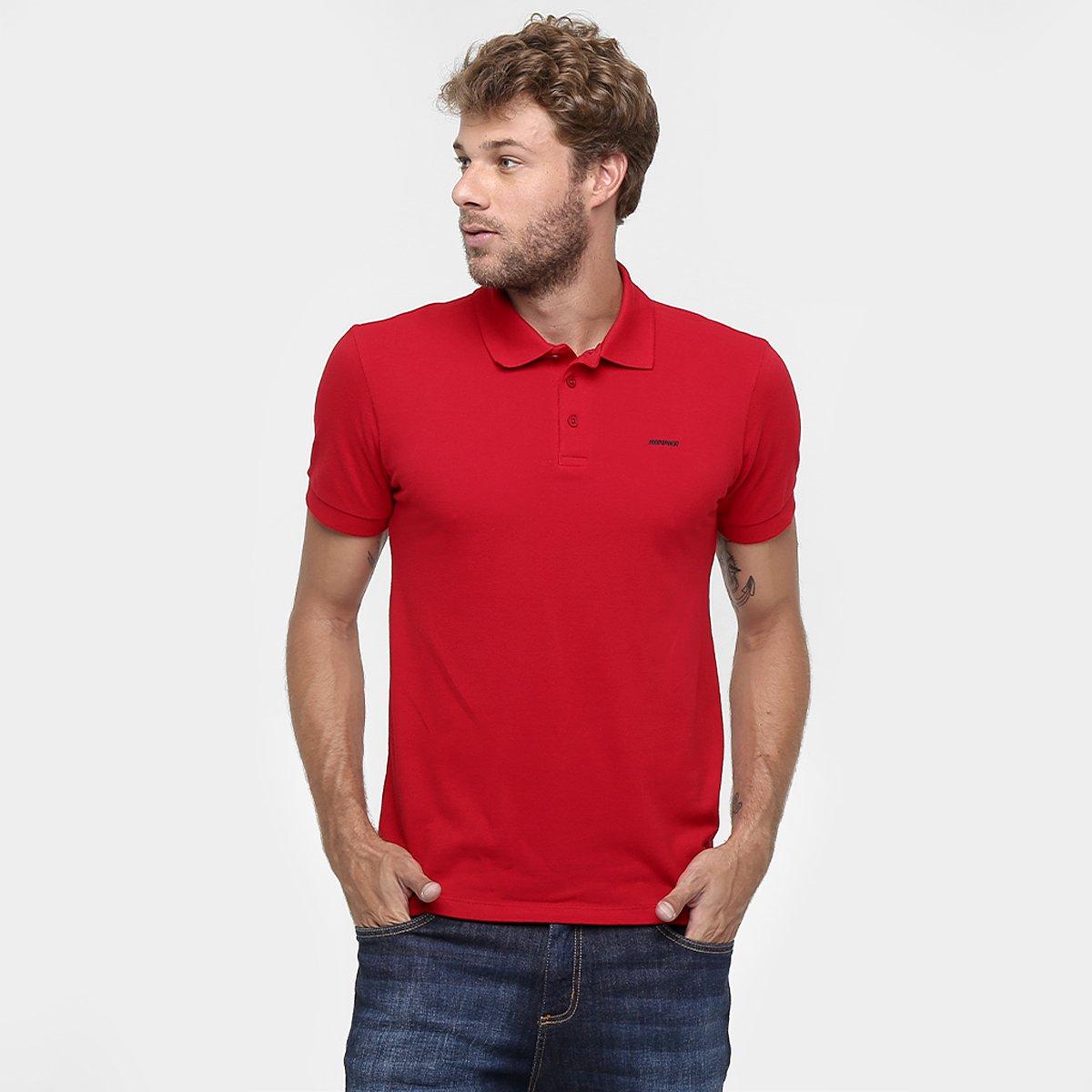 Camisa Polo Sommer Piquet Básica - Compre Agora  7b3dd6ce85961