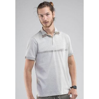 Camisa Polo SVK Authentic