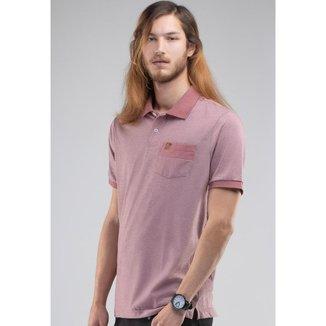 Camisa Polo SVK Conceptual