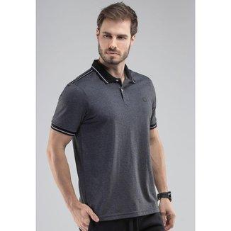 Camisa Polo SVK Discreet