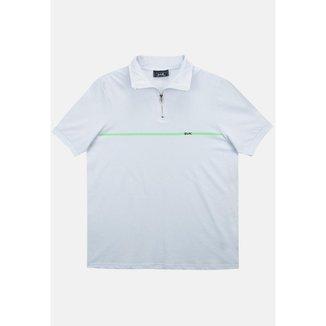 Camisa Polo SVK Fillet Masculina