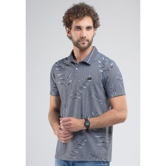 Camisa Polo SVK Offshoot