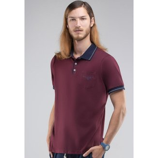 Camisa Polo SVK Originals