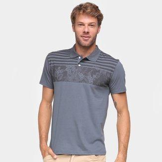 Camisa Polo Ultimato Meia Malha Masculina