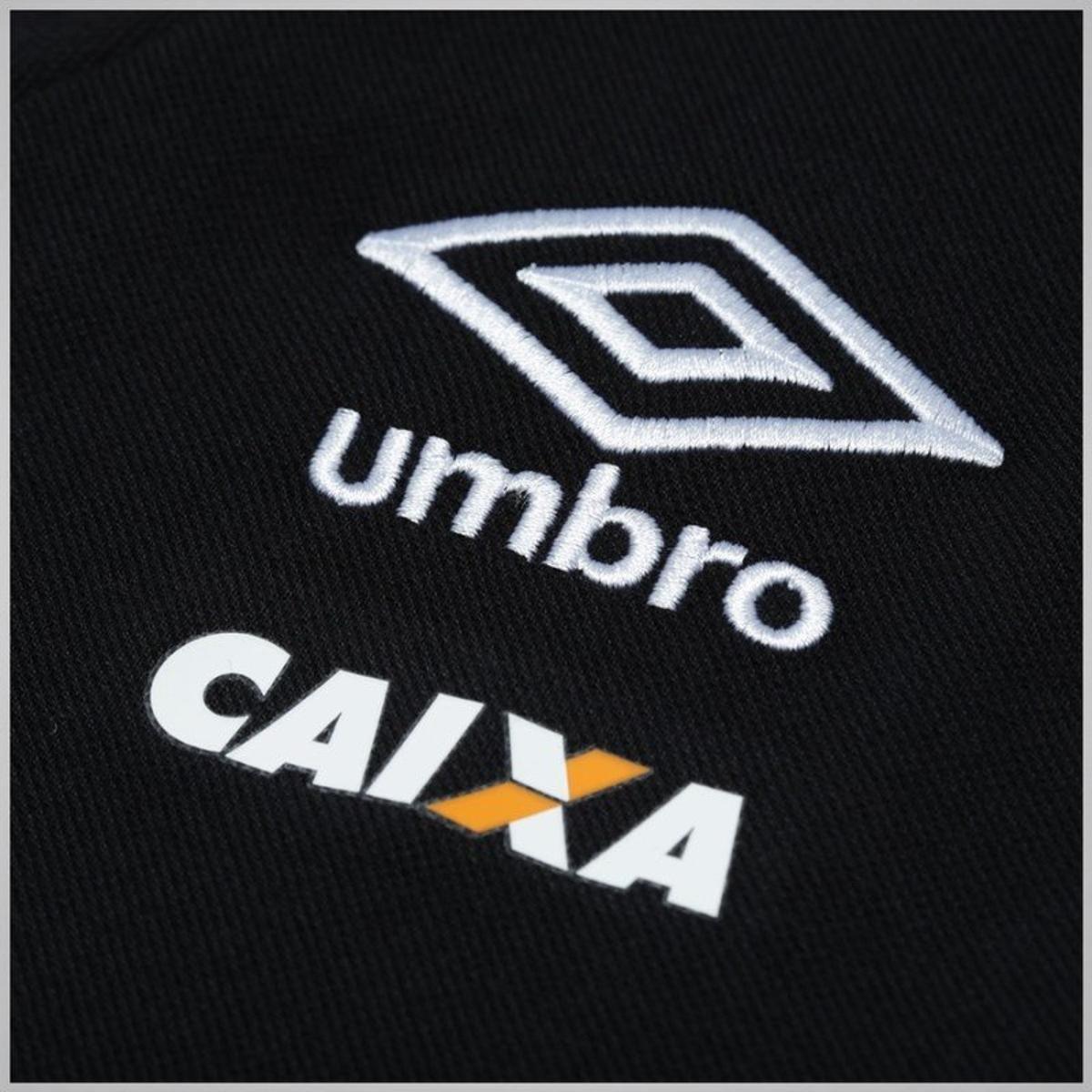 6b24641e66 Camisa Polo Umbro Vasco Viagem - Compre Agora