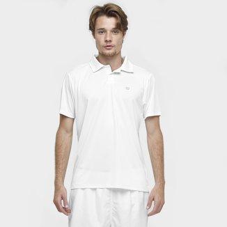 Camisa Polo Wilson Core Masculina