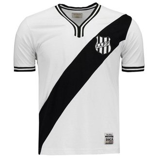 Camisa Ponte Preta Retrô 1977 Masculina