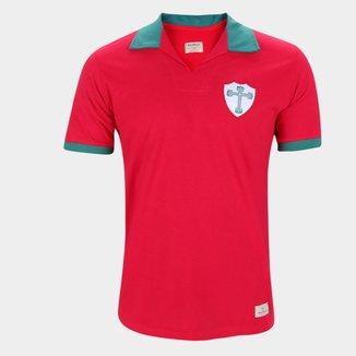 Camisa Portuguesa 1955 Retrô Mania Masculina