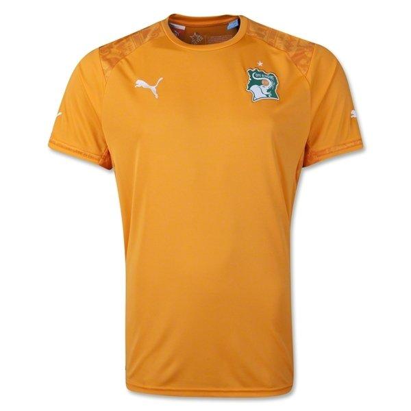 Camisa Puma Costa Do Marfim Home 747215 - Compre Agora  42aad7d3ac4f9