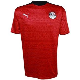 Camisa Puma Masculina Seleção Egito