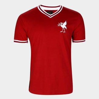 Camisa Red's Edição Especial Masculina