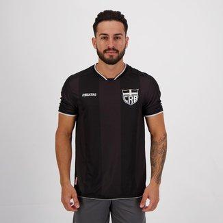 Camisa Regatas CRB Alagoas Goleiro III 2021