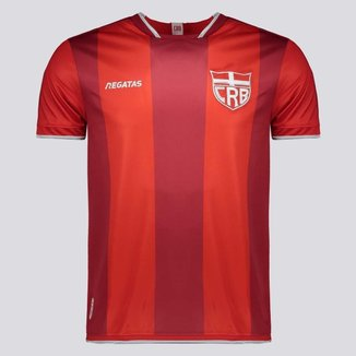 Camisa Regatas CRB Alagoas III 2021