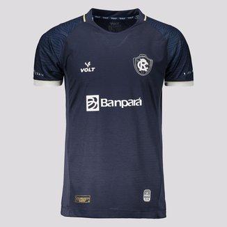 Camisa Remo 2021/2022 Home Oficial Volt