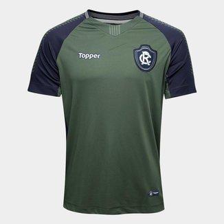 Camisa Remo Goleiro II Juvenil 2018 Topper