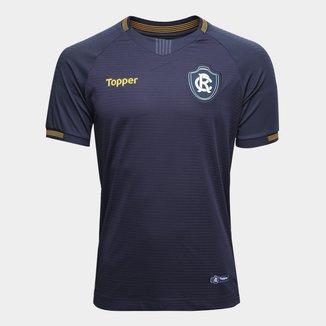 Camisa Remo I 2018 s/n° Torcedor Topper Masculina