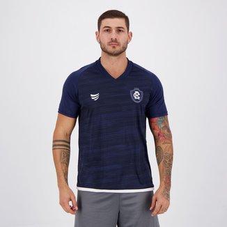 Camisa Remo Soccer Marinho