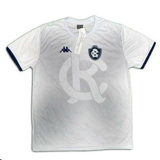 Camisa Remo Supporter 2020/2021 Masculino
