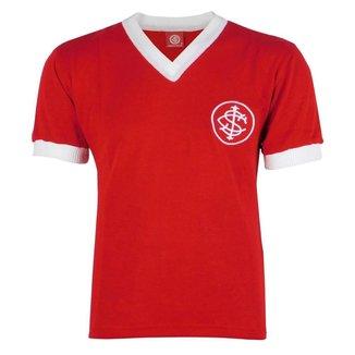 Camisa Retrô do Internacional Número 5