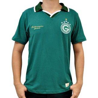 Camisa Retrô Mania Goiás EC 2000