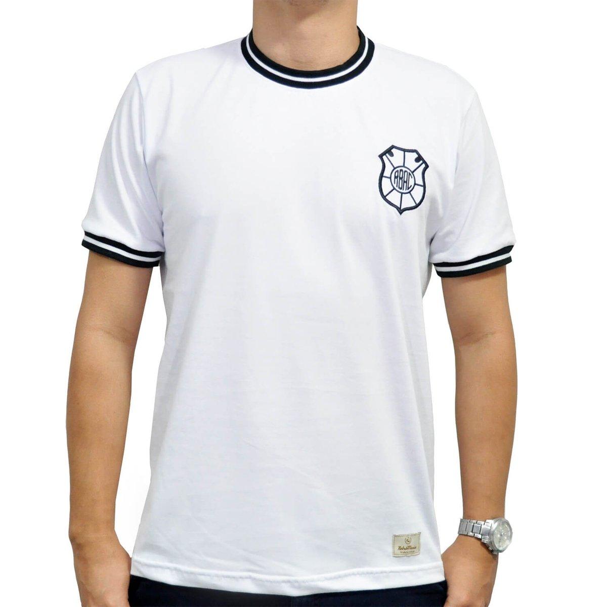 f8883c09b641b Camisa Retrô Mania Rio Branco ES 1983 - Compre Agora