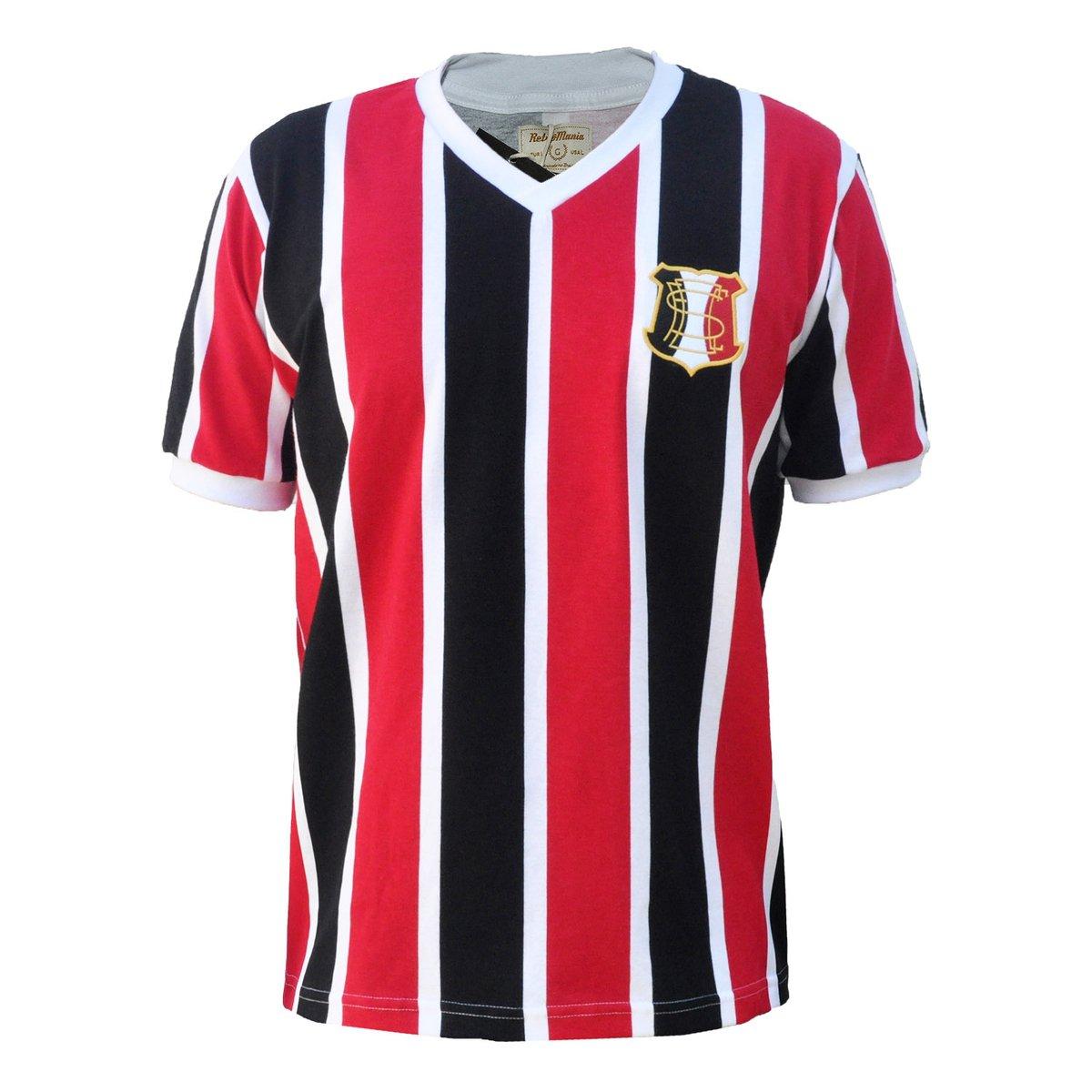 Camisa Retrô Mania Santa Cruz PE 1983 - Compre Agora  4048a3cb5e5db
