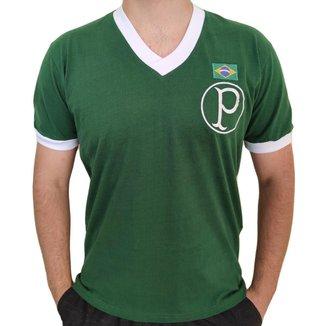 Camisa Retrô Palmeiras 1951 Liga Retrô Oficial - Masculino