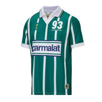 Camisa Retrô Palmeiras Brasileiro 1993 Masculina