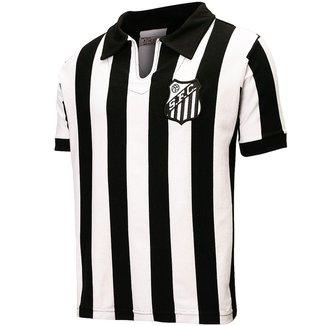 Camisa Retrô Santos 1956 Masculina