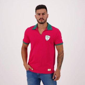 Camisa Retrômania Portuguesa 1955 Masculina