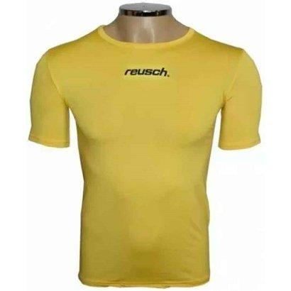 Camisa Reusch Underjersey M/C-RA371/RA374