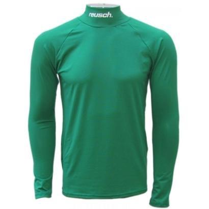 Camisa Reusch Underjersey M/l Ra370 Gola