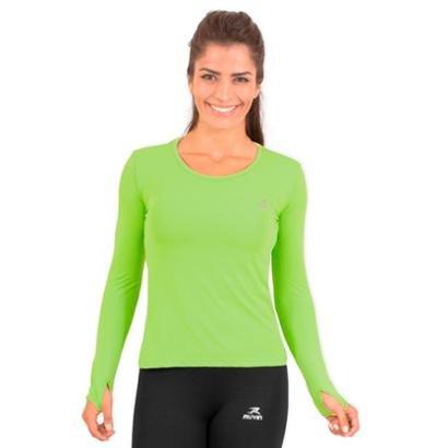 Camisa Running Performance G1 UV50 LS/HC – Muvin