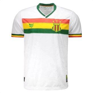 Camisa Sampaio Correia 2021 Oficial Away S/N