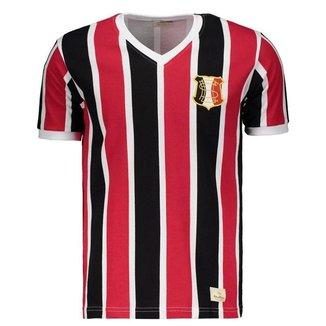 Camisa Santa Cruz PE 1983 Retrô Masculina