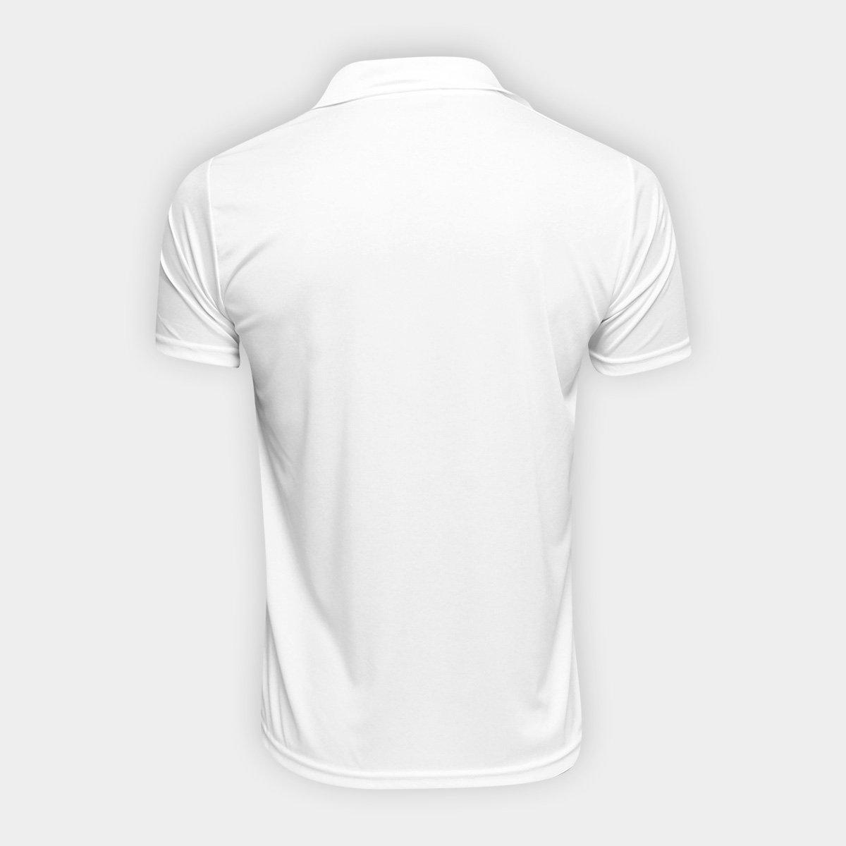 Camisa Santos 2010 s nº Masculina - Branco - Compre Agora  faa77104bb0b2