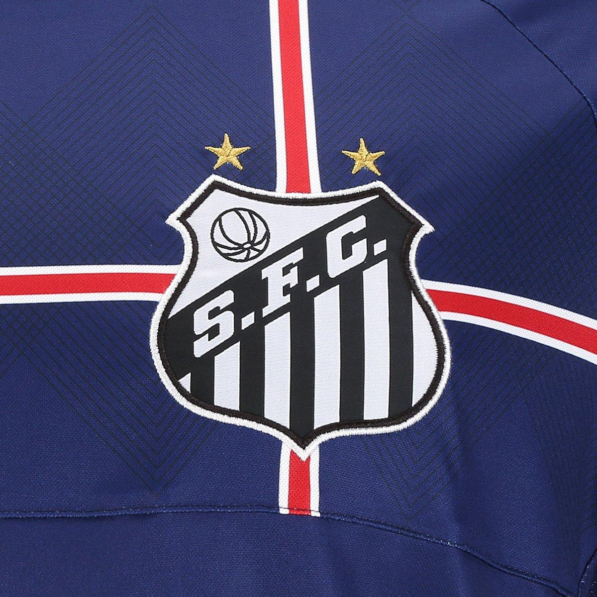 94227366eb ... Camisa Santos 2018 s n° The Kingdom - Torcedor Umbro Masculina ...
