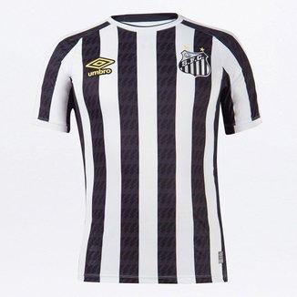 Camisa Santos 2021/2022 Away I Oficial S/N