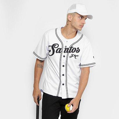 Promoção de Camisa baseball gonew leagues athletic netshoes - página ... ac2194a0f4183
