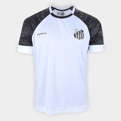 Camisa Santos Cell Masculina
